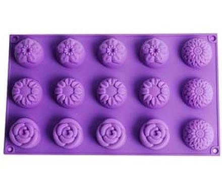 Soap molds QP0057S