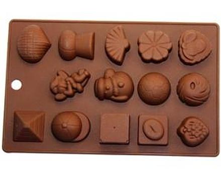 Soap molds QP0061S