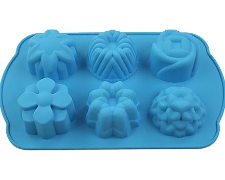 Soap molds QP0062S