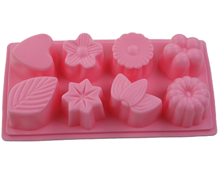 Soap molds QP0064S