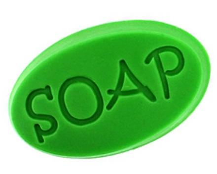 Soap molds QP0067S