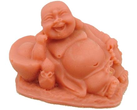sliconen decoratie gietzeep mal QP0093S Boeddha