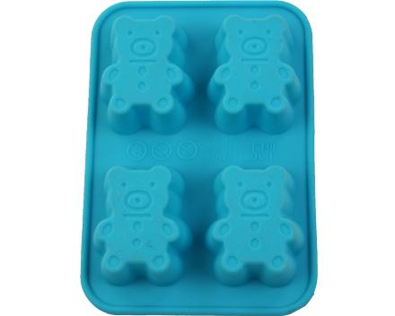 Gietmallen voor zeepjes QP0096S gietzeep mallen