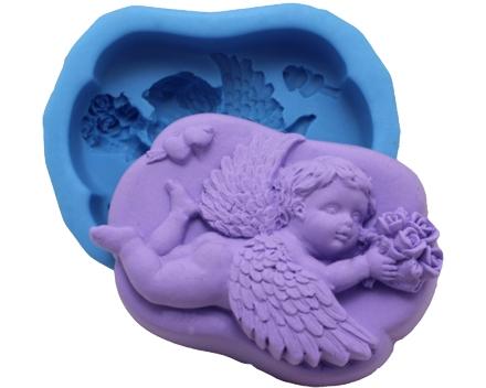 Soap molds Qp0070S